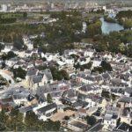 Le prix de l'immobilier en vente et en location à Saint-Avertin